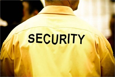 Security services for vigilance
