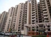 2/3/4 BHK Gaur City Apartments At Rs 3650 Per Sq Ft