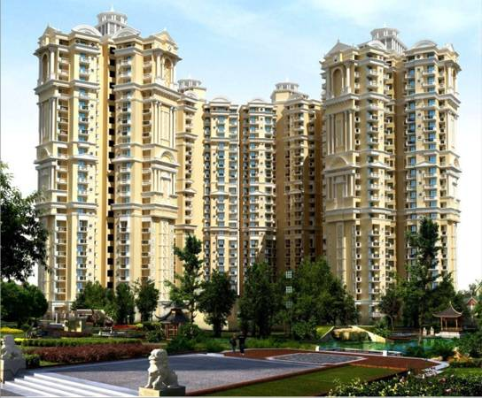 Apartments for sale at supertech romano noida@9266850850