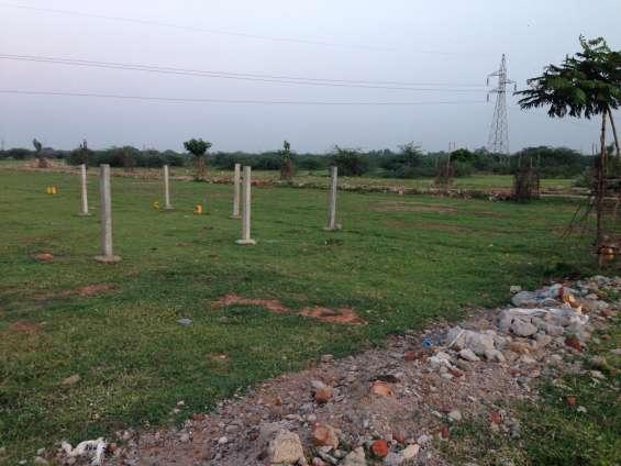 Avadi gowarthanagiri project -poonamallee to avadi road