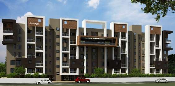Beautiful 2 bhk apartments for sale in electronic city phase 2