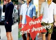 Best online shop for men's clothes