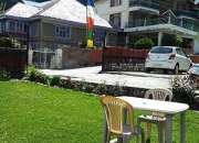 Cottages on lease in simsa, manali