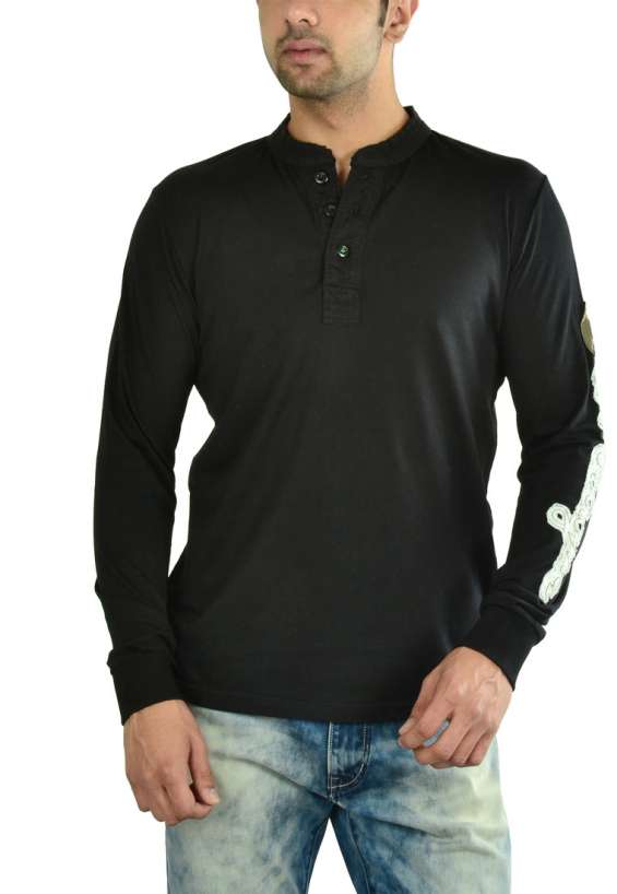 Mens fashion designer t shirts at wholesale price