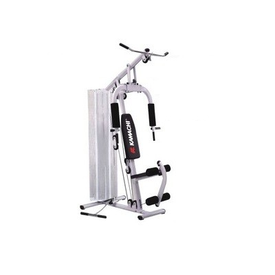 Setup a small gym in your home with sports365