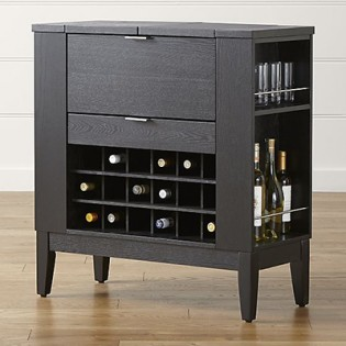 Normandy bar cabinet  material  for more designs visit :- http://www.woodenstreet.com/bar-cabinets