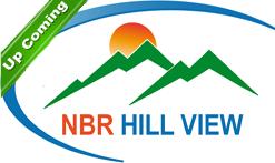Villa plot in hills view near international airport, call - 8880003399
