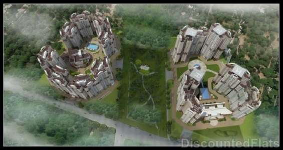 Flats at discounted prices in prestige sunrise park, electronic city, bangalore