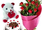 Send Flowers To Mumbai Online With Fastest Delivery Services