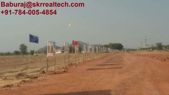 ( attractive and spacious plot area of 1350 sqft available> k. hills