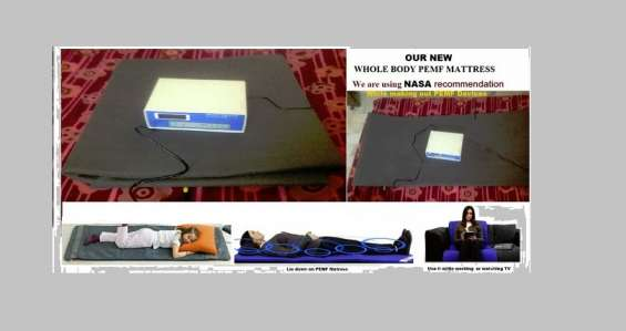 Low field magnetic device treatment in delhi/ncr