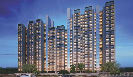 3 bhk flats at goyal orchid greens in bangalore