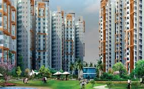 Pictures of Buy spring meadows affordable residency at this navratra@9266850850 3