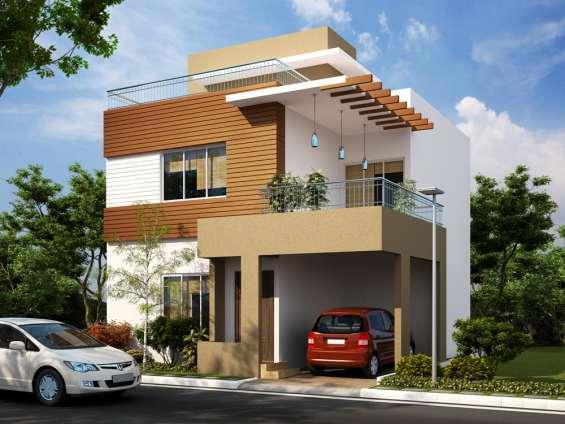 Pictures of Buy your dream villas in kanakapura road 2