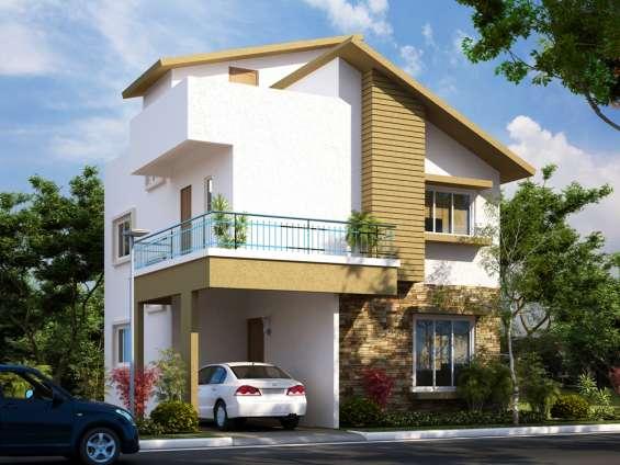 Pictures of Buy your dream villas in kanakapura road 1