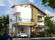 Buy your dream Villas in Kanakapura Road