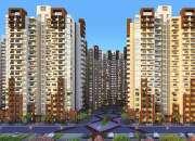 Shri Radha Sky Gardens - 2, 3 BHK Apartments in Noida Extension