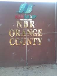 Villa plots at orange county with world class amenities. call: 8880003399