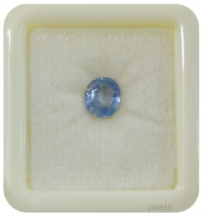 Buy blue sapphire/neelam stone online for peace of mind