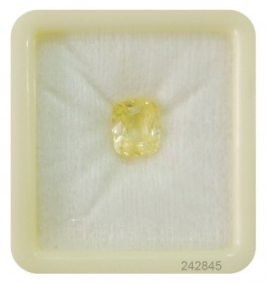 Buy yellow sapphire/pukhraj stone online at best prices