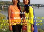 Call Girl Female Escorts Ravi 8151898356 Bangalore Koramangala