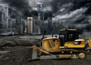 Earthmoving equipments on rent available in Indore now