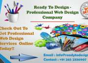 How to find professional web design services in Vadodara