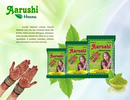 Henna Mehndi Manufacturers : Professional henna manufacturers in sojat pali other services