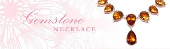 Semi-precious indian designer jewelry   jewelryjaipur.com