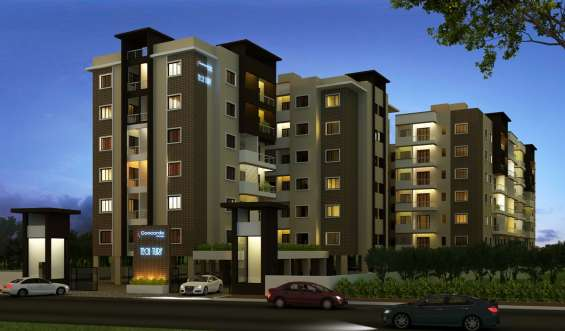 2bhk apartments is available for sale with all the amenities