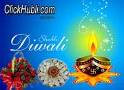 Celebrate this Diwali with special gifts and sweets.