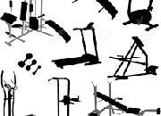 Gym and fitness equipments suppliers in india