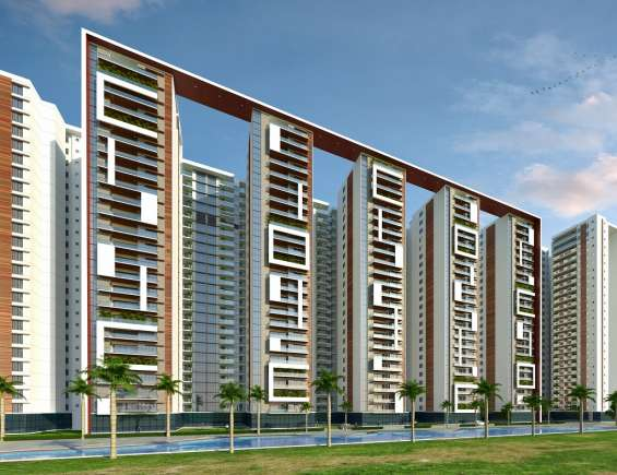The advantage raheja acco by the advantage raheja flats for sale