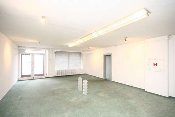 Avail an affordable office space available for rent.