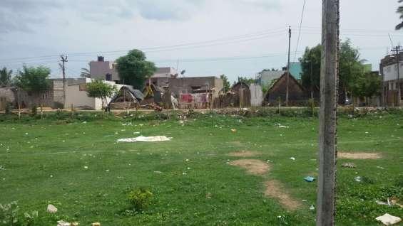 Cmda approved plots for sale in balaji nagar at senneerkuppam.