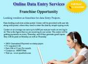 Offline data entry health insurance project for 100 pc