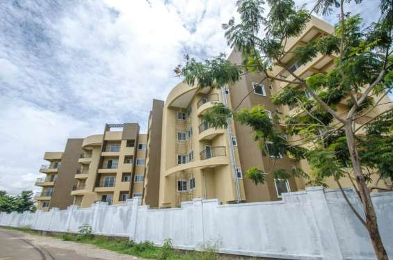 Ready to move 2bhk flats for sale at electronic city