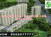 Signature Global Grand Iva Sector 103 @ 8468OO33O2