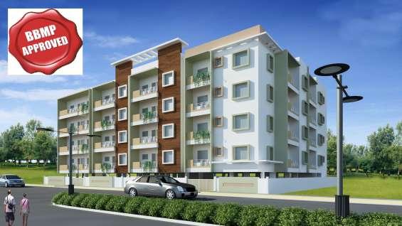 2 bhk flat sale in electronic city bangalore