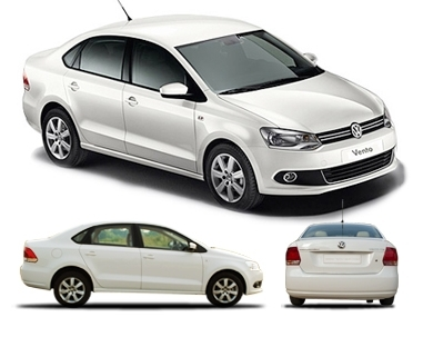 Check out volkswagen vento on-road prices and mileage in india