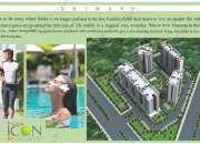2bkh Luxury Apartment in Bhiwadi krish Icon