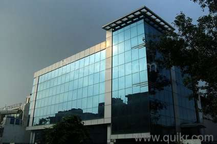 416 meter factory for sale with 10% returns in a block sector 4 noida