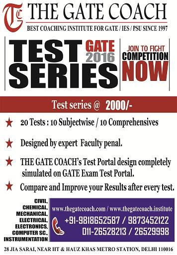 Online test series for civil engineering
