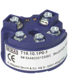 Buy temperature transmitters online at lowest price industrykart.com