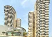Flat in L Zone Dwarka 2,3 or 4BHK, First Smarter City In Delhi