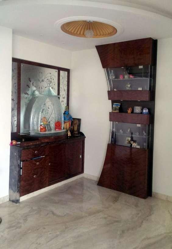 Interior designer and decorator
