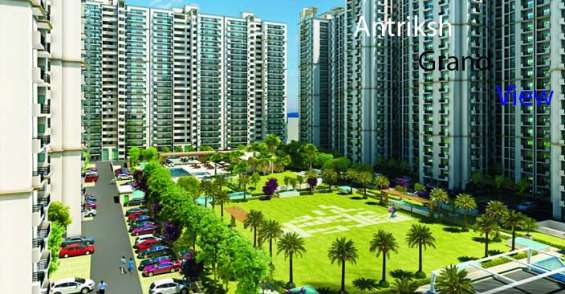 Pictures of Ultra luxury 3,4 bhk apartments in noida 4