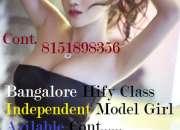 Call Ravi Koramangala Call Girls Service Bangalore 8151898356