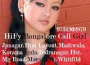 Model Call ~ Girls iN BANGALORE 9731302879 Vijay Mahadevapura