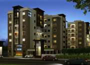 2 bhk in electronic city phase 1 for 46 lakhs